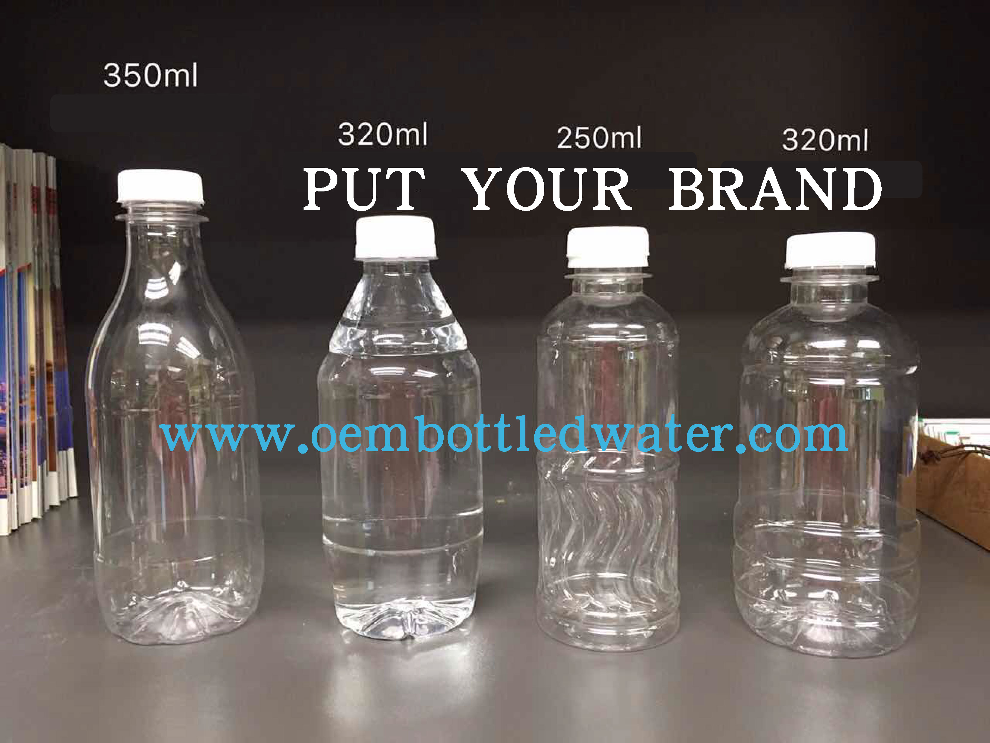Private Label Bottled water | OEM Bottled Water Malaysia